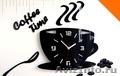 Настенные часы на кухню, Объявление #1393309