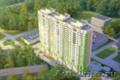 Продам 1 комн квартиру в новом доме (октябрь 2014г) на радуге