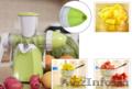 Шнековая соковыжималка, мясорубка, мороженица кухонный комбайн combo 3 в 1 FSY-3 - Изображение #3, Объявление #1506103