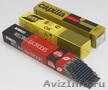Покупаем электроды: ОК-46,  Уони 13/55,  МР-3,  АНО-21,  LB 52U,  ОЗС12 и другие