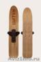 охотничьи лыжи для любителей на снегоходах, подбитые щетиной - Изображение #2, Объявление #1515253