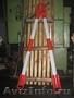 Продам Буксир (Жесткая сцепка) раздвижная,  универсальная от производителя