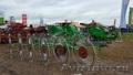Грабли колесно пальцевые ворошилки ГКП-7,3 цена 170 т.р., Объявление #33657