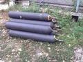 Продам газовые баллоны 40л/350атм г. Кемерово