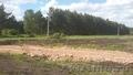 Земельный участок в районе п. Ягуновский (Заводский район), Объявление #1610489