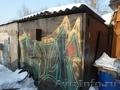 Металлический гараж п. Ягуновский (Заводский район), Объявление #1609793