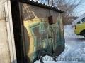 Металлический гараж п. Ягуновский (Заводский район)