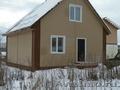 Новый дом 90 кв.м. в п. Пионер (Заводский район)