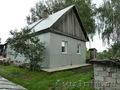 Небольшой жилой дом в п. Пионер