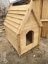 Деревянные будки, конуры для собак - Изображение #3, Объявление #1652211